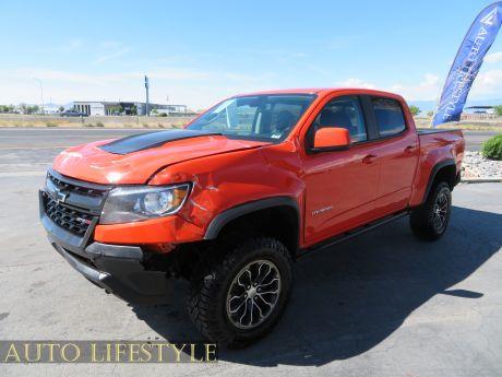 Picture of 2019 Chevrolet Colorado