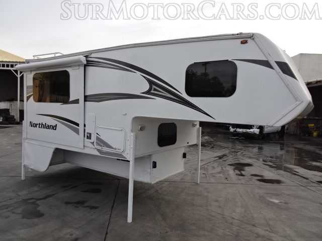 2015 NORTHLAND Polar 990