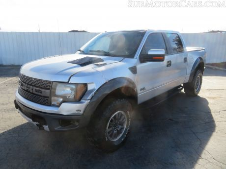 Image : 2011 Ford F-150